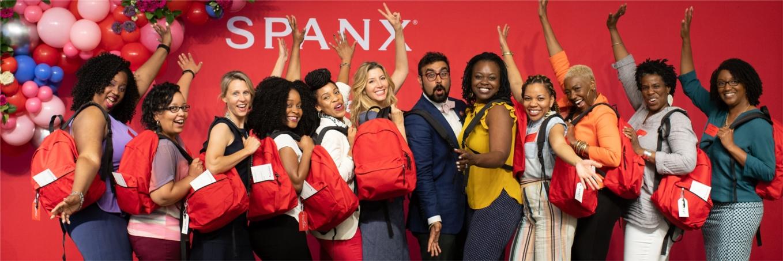 Spanx & CCI Atlanta