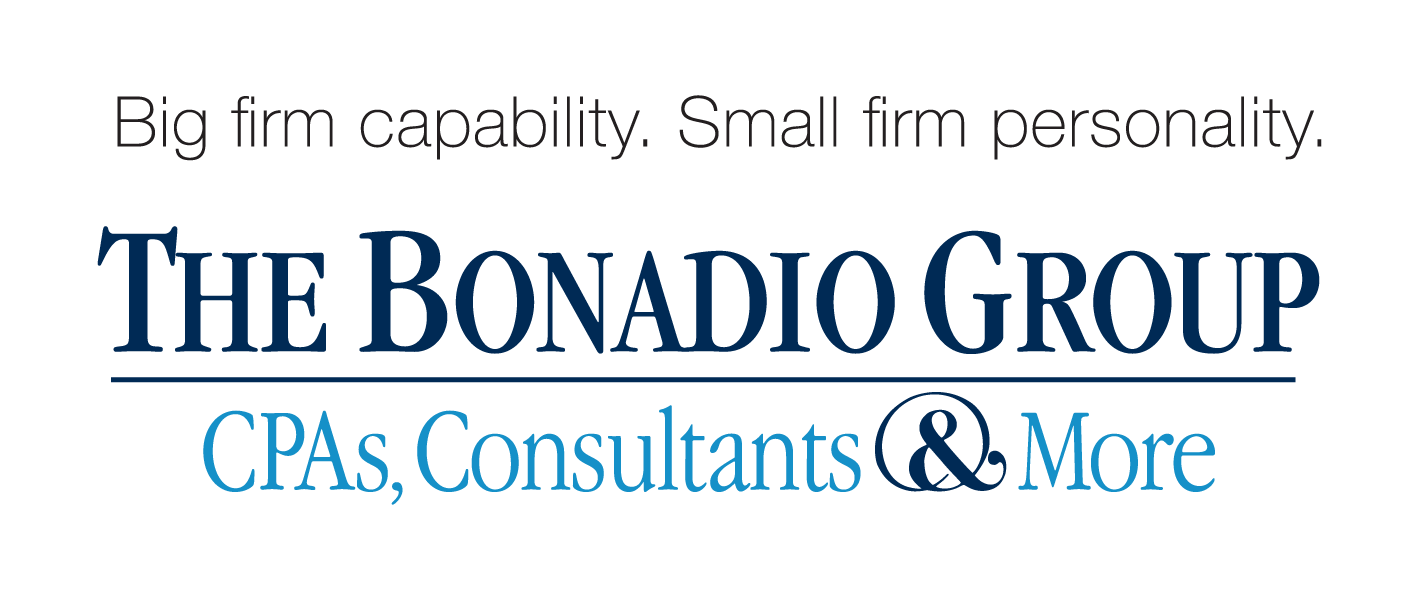 The Bonadio Group Company Logo