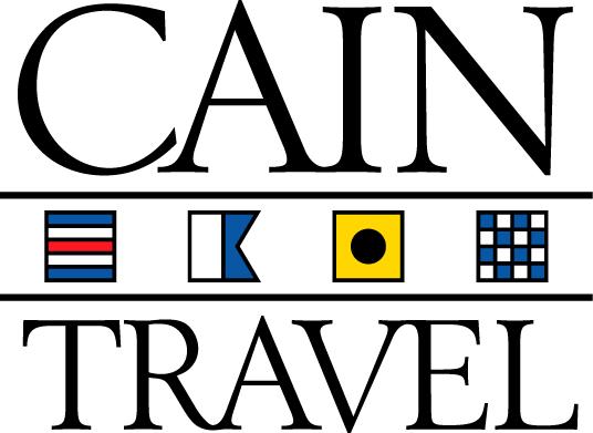 Cain Travel Group, Inc. Company Logo