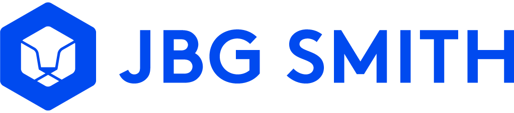 JBG SMITH Company Logo