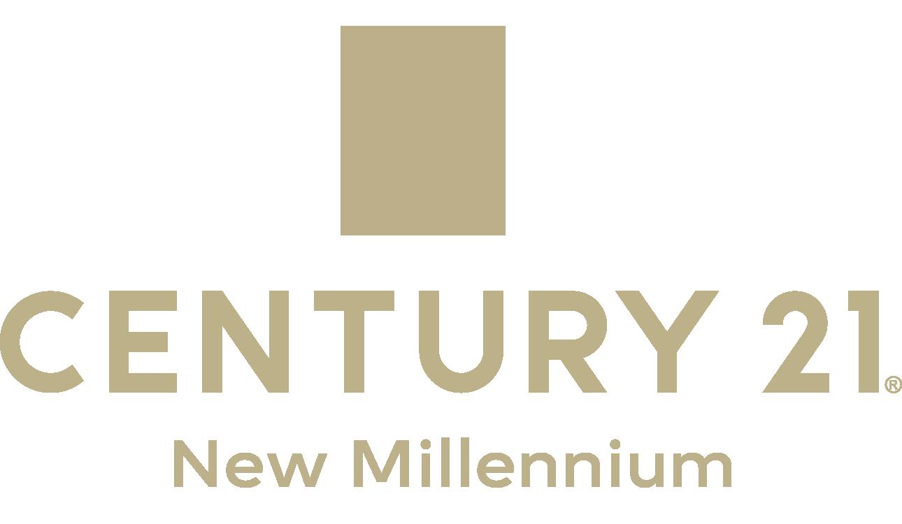 CENTURY 21 New Millennium logo