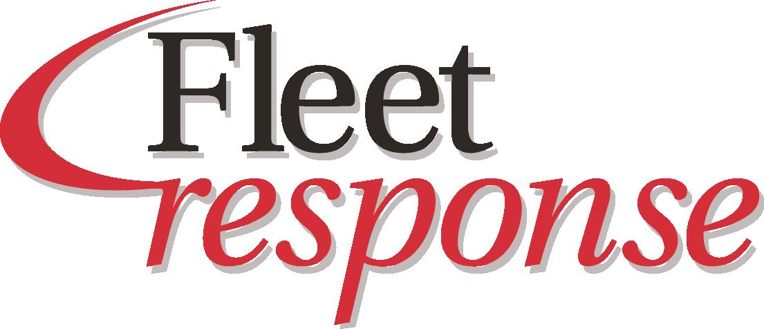 Fleet Response logo