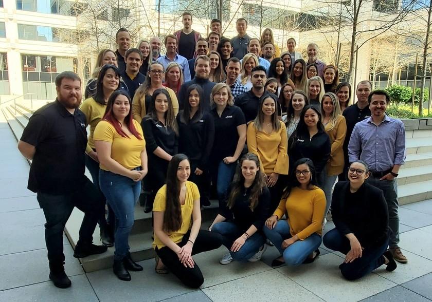Employee Appreciation 2020 - Walnut Creek, CA