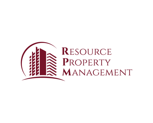 Resource Property Management Company Logo
