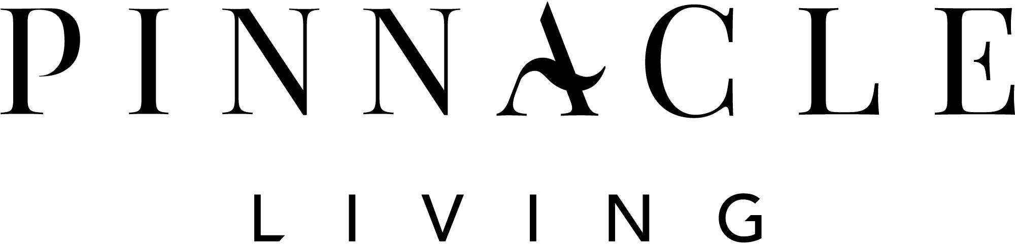 Pinnacle Living Company Logo