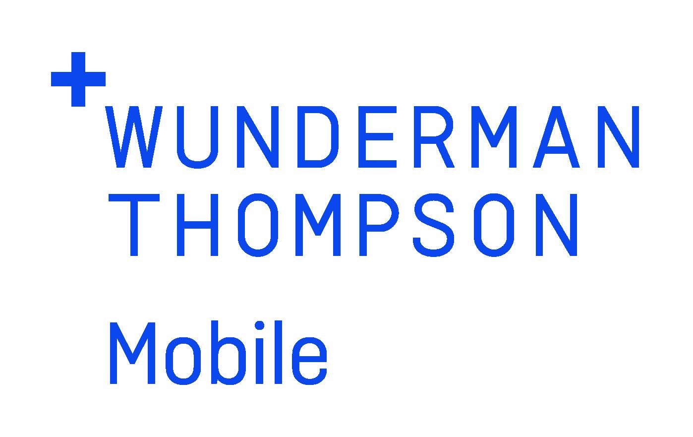 Wunderman Thompson Mobile Company Logo