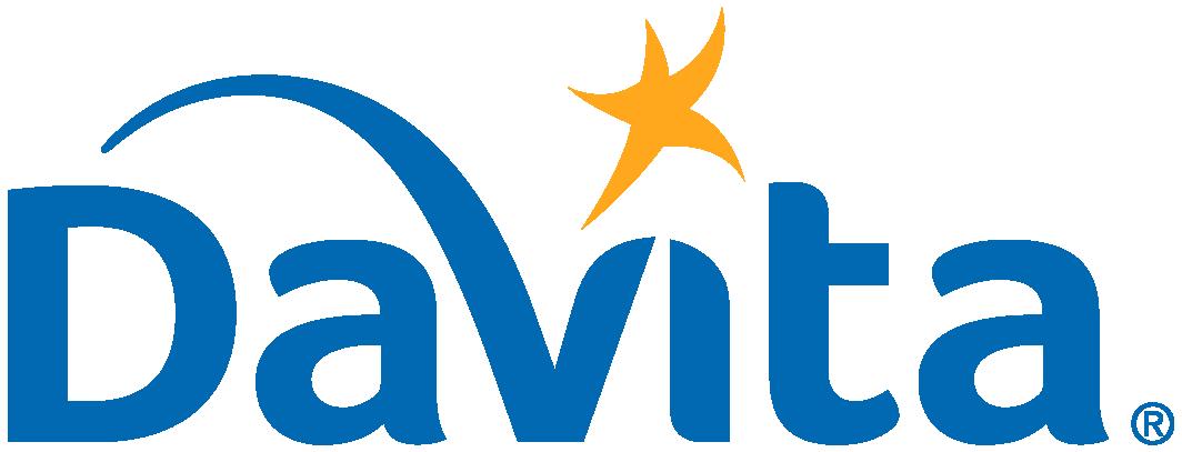 DaVita, Inc. logo