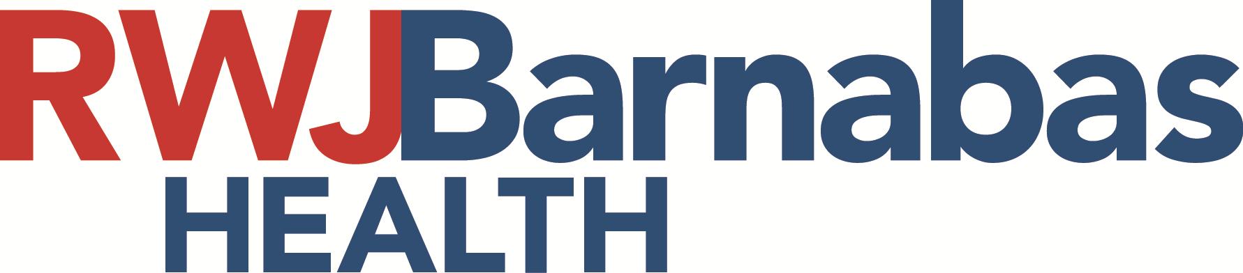 RWJBarnabas Health logo