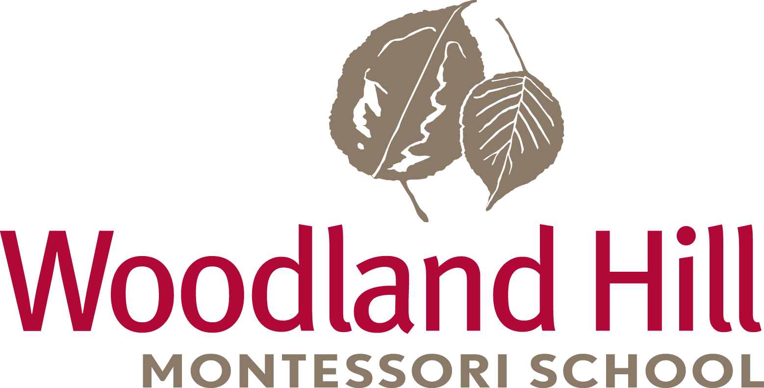 Woodland Hill Montessori School logo