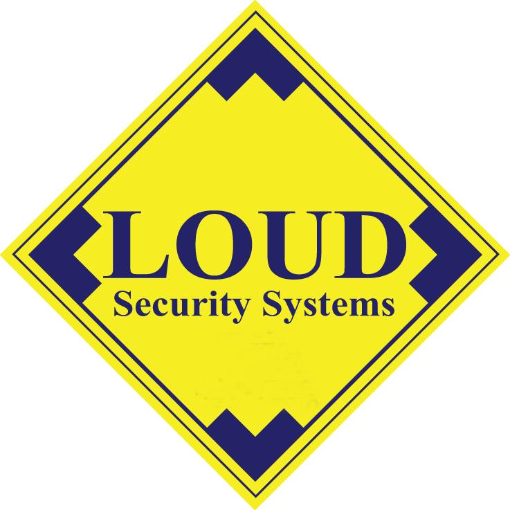 LOUD Security Systems Company Logo