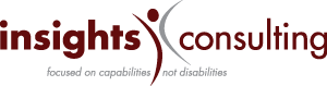 Insights Consulting, Inc. logo