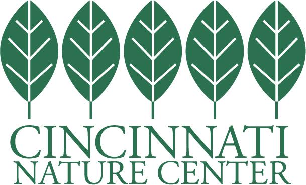 Cincinnati Nature Center logo