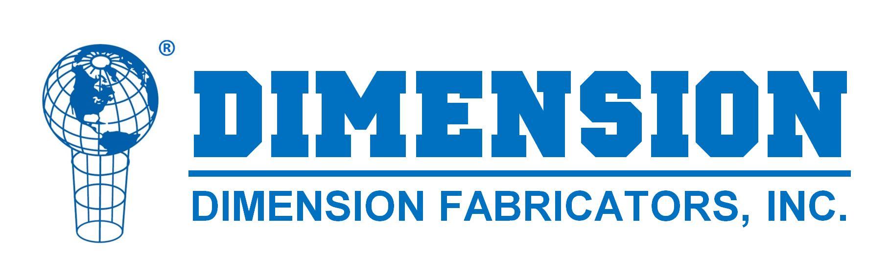 Dimension Fabricators, Inc logo