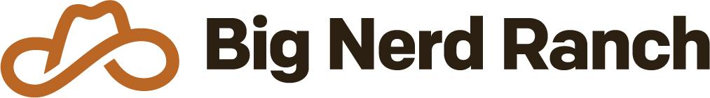 Big Nerd Ranch Company Logo