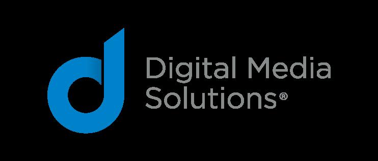 Digital Media Solutions Company Logo