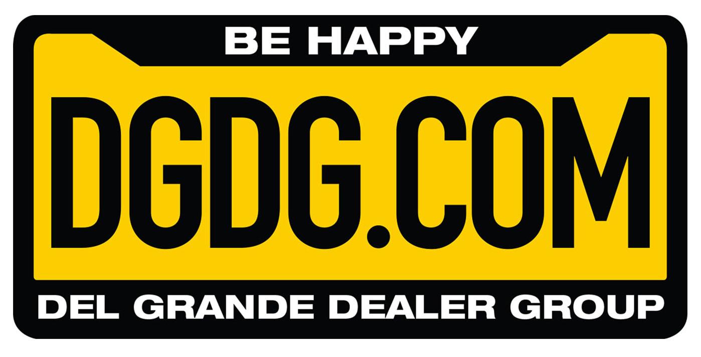 Del Grande Dealer Group logo