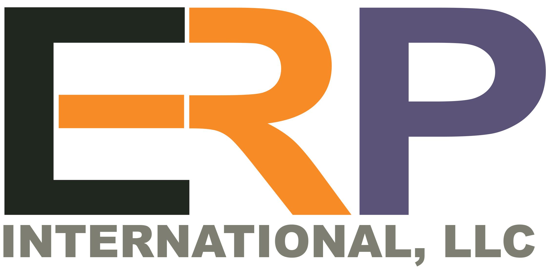 ERP International, LLC logo