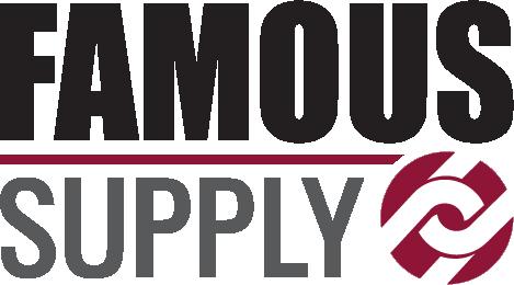 Famous Enterprises logo