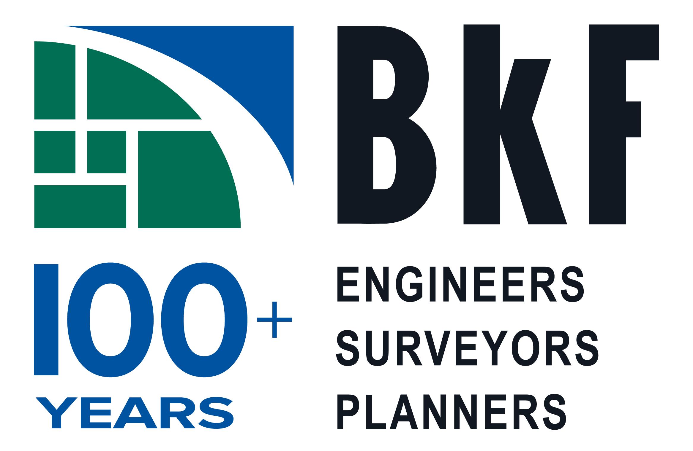 BKF Engineers logo