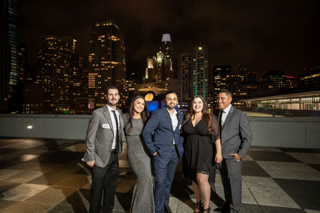 BKF End of the Year Celebration 2019 – Metreon in San Francisco