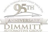 Dimmitt Automotive Group logo