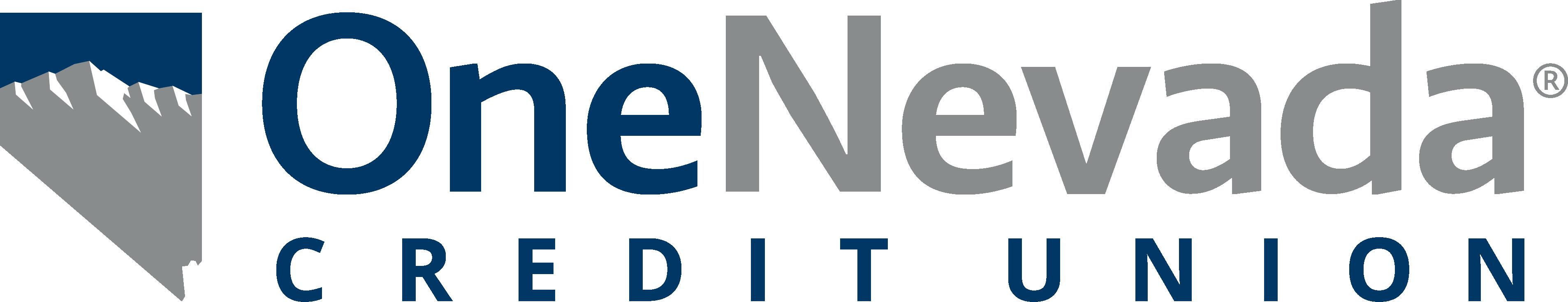 One Nevada Credit Union logo