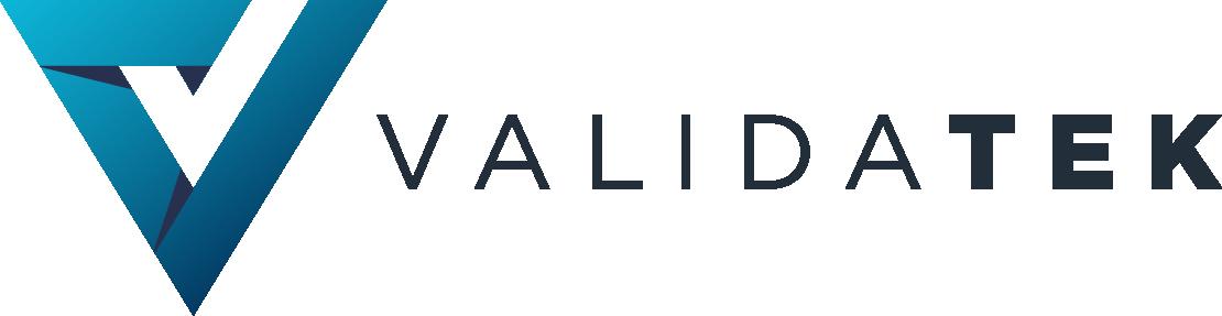 ValidaTek Inc. logo