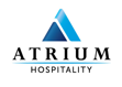 Atrium Hospitality Company Logo