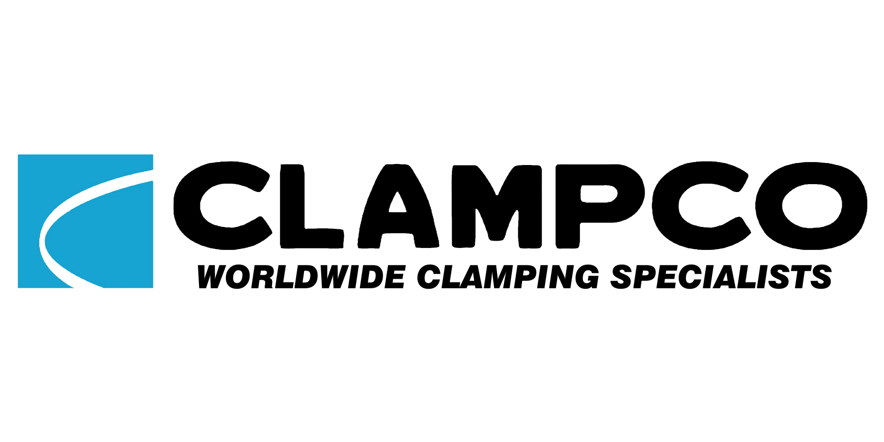 CLAMPCO PRODUCTS, INC logo