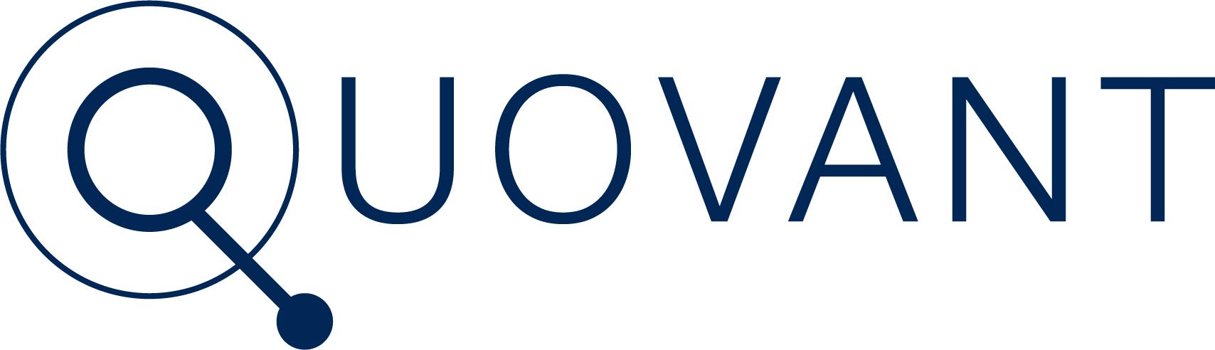 Quovant Company Logo