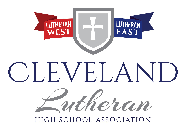 Cleveland Lutheran High School Association logo