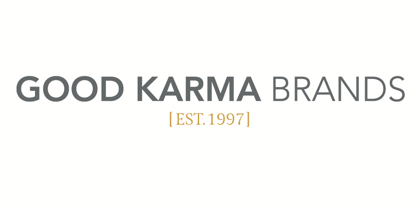 Good Karma Brands logo
