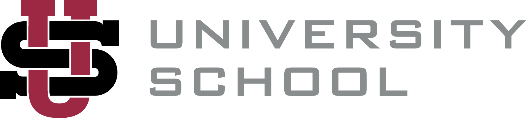 University School Company Logo