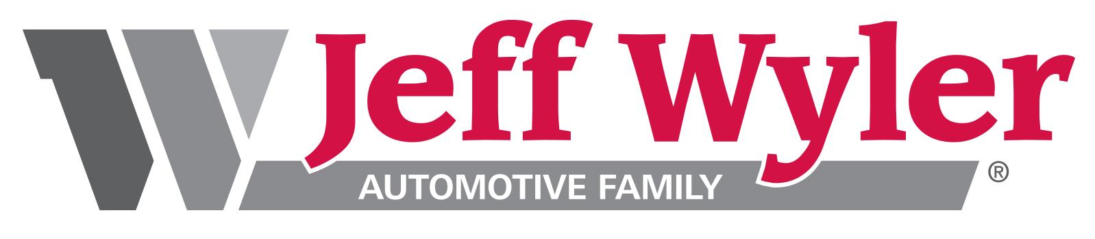 Jeff Wyler Automotive Family logo