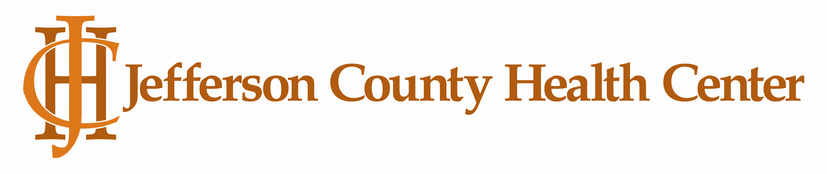 Jefferson County Health Center logo