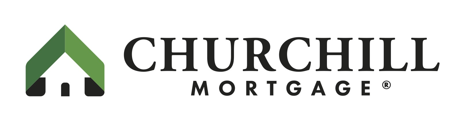 Churchill Mortgage Corporation Company Logo