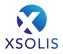 XSOLIS Company Logo