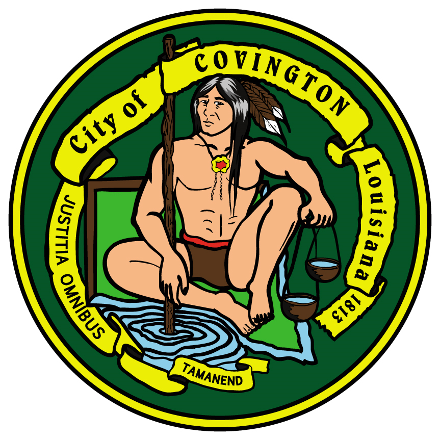 City of Covington logo