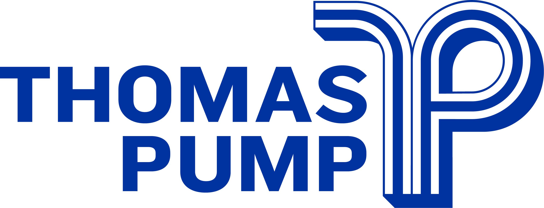 Thomas Pump & Machinery logo