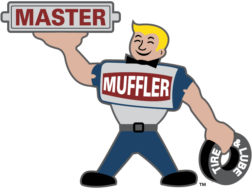 Master Muffler Shops Company Logo