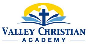 Valley Christian Academy logo