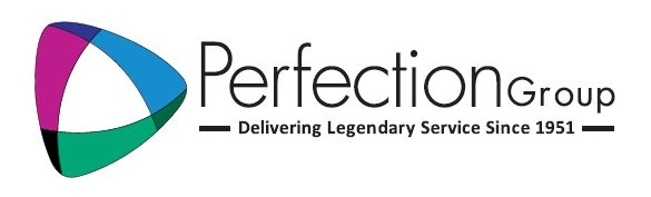 Perfection Group logo