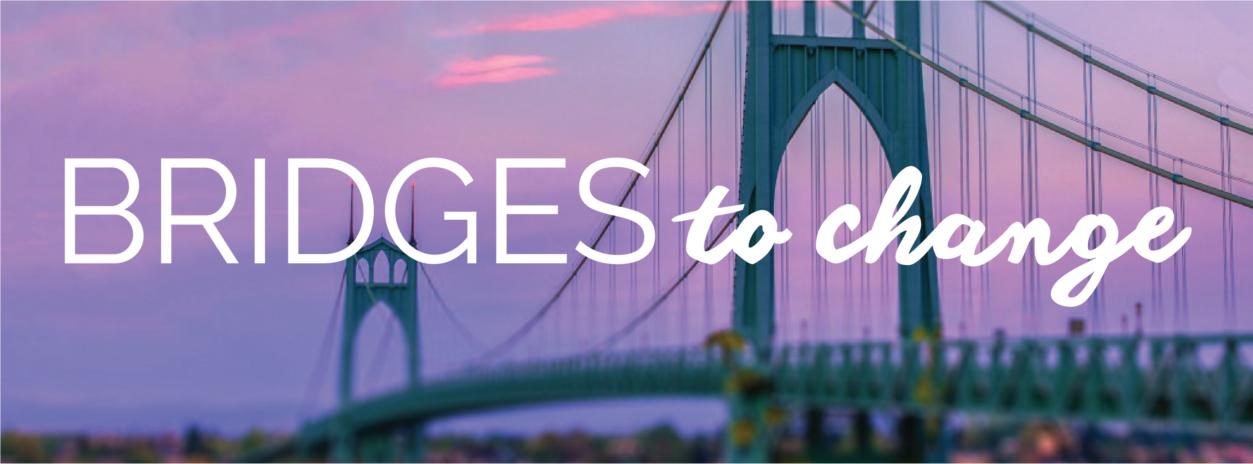 Bridges to Change logo