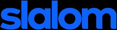 Slalom Company Logo