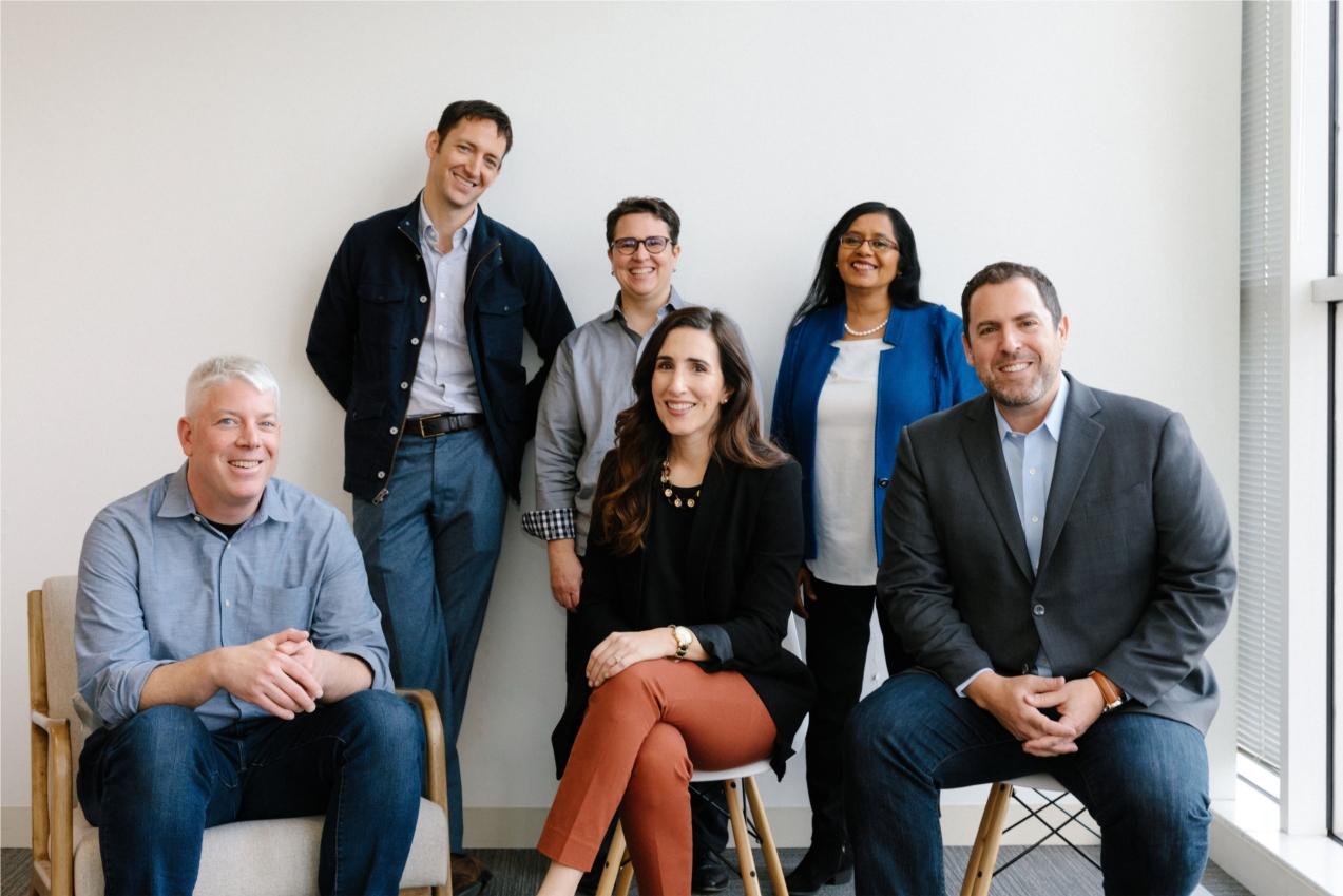 Sigma Executive Team.