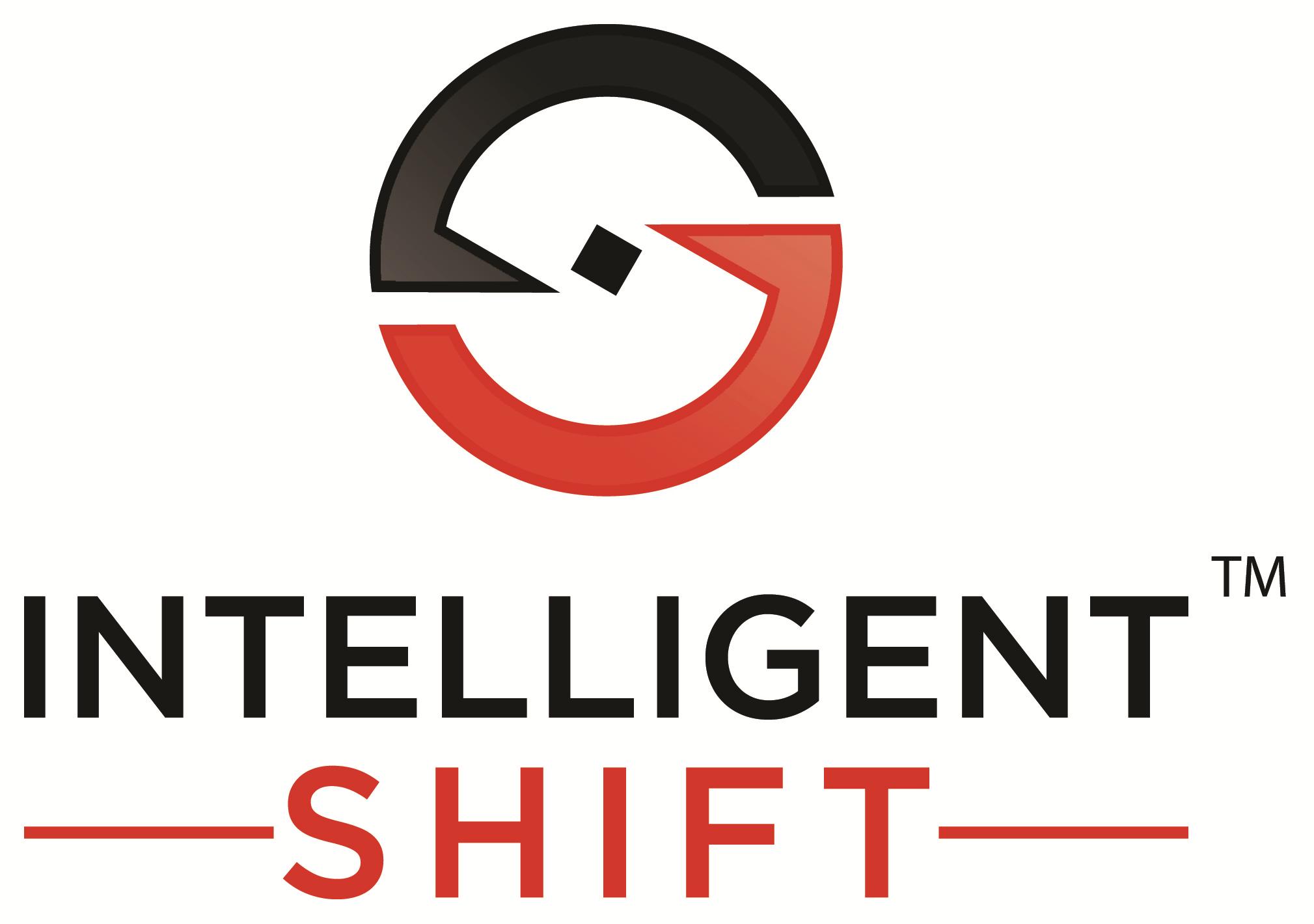 Intelligent Shift Company Logo