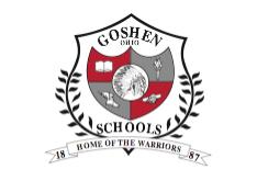 Goshen Local Schools logo
