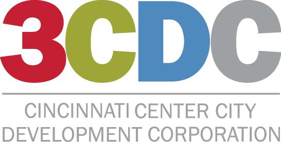 Cincinnati Center City Development Corporation logo