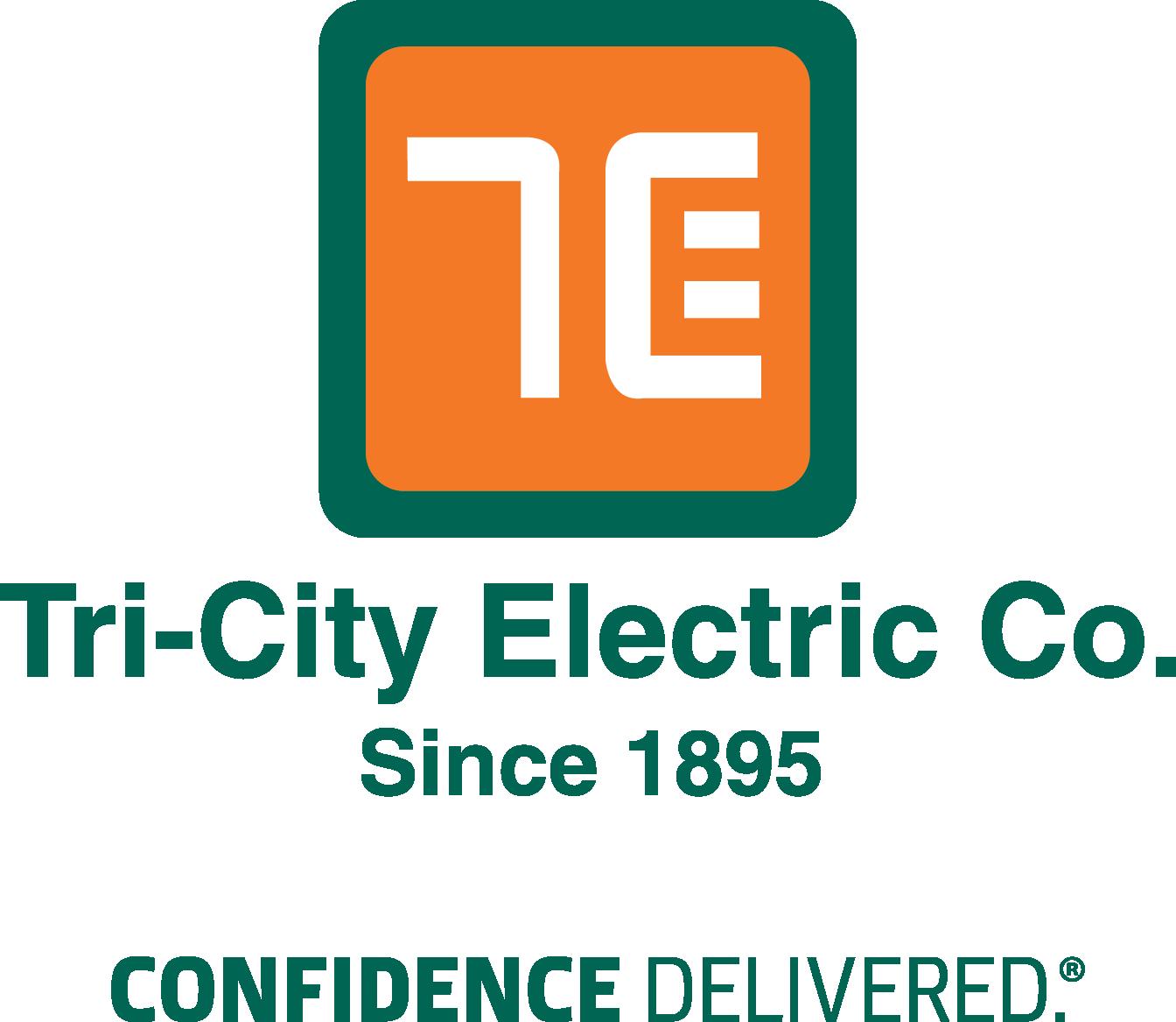 Tri-City Electric Co. logo