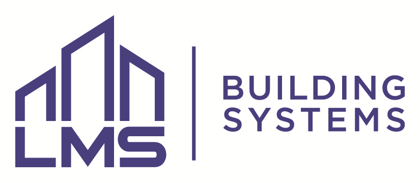 LMS Building Systems logo